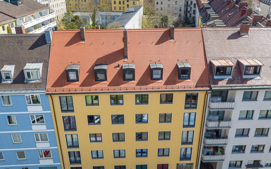 Weiterhin stark steigende Immobilienpreise und kein Ende in Sicht