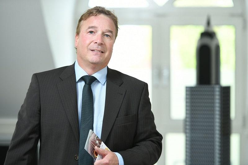 Alois Hitzenbichker Geschäftsführer AkuRat Immobilien