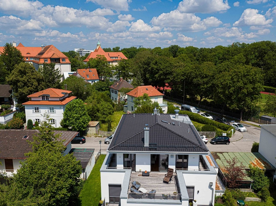 Immobilienmakler Moosach